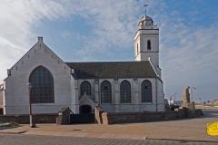 Oude Kerk Jan 2016