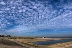 Uitwatering Katwijk