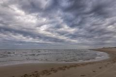 Noord Strand Katwijk aan Zee